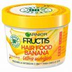 Tápláló Hajmaszk Ultra Hair Food Banana Fructis (390 ml) MOST 5138 HELYETT 3026 Ft-ért!