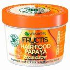 Helyreállító Hajmaszk Hair Food Papaya Fructis (390 ml) MOST 5138 HELYETT 3451 Ft-ért!