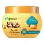 Tápláló Hajmaszk Elixir De Argán Original Remedies Fructis (300 ml) MOST 6782 HELYETT 4465 Ft-ért!