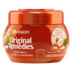 Tápláló Hajmaszk Alisadora Aceite De Coco Original Remedies Fructis (300 ml) MOST 6331 HELYETT 4167 Ft-ért!