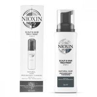 Hajvédő Kezelés System 2 Nioxin Spf 15 (100 ml) MOST 15422 HELYETT 8117 Ft-ért!