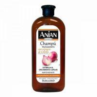 Antioxidáns sampon Anian (400 ml) MOST 2400 HELYETT 1556 Ft-ért!
