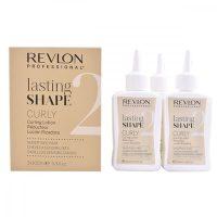Hullámformázó Folyadék Lasting Shape Revlon (100 ml) MOST 39314 HELYETT 8170 Ft-ért!