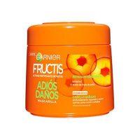 Helyreállító Hajmaszk Adiós Daños Fructis (300 ml) MOST 3900 HELYETT 2133 Ft-ért!