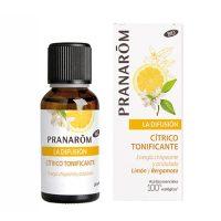 Illóolaj Citric Pranarôm (30 ml) MOST 10415 HELYETT 6874 Ft-ért!