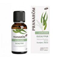Illóolaj Eucaly'pur Pranarôm (30 ml) MOST 10773 HELYETT 7087 Ft-ért!