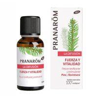Illóolaj Strength And Vitality Pranarôm (30 ml) MOST 10415 HELYETT 7044 Ft-ért!