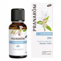 Illóolaj Zen Pranarôm (30 ml) MOST 10773 HELYETT 6959 Ft-ért!