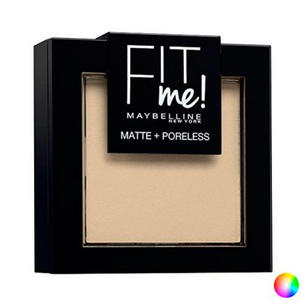 Kompakt Púder Fit Me Maybelline MOST 4801 HELYETT 2555 Ft-ért!