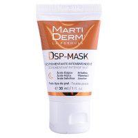 Krém Pigmentfoltos Bőrre Dsp-mask Martiderm (30 ml) MOST 30337 HELYETT 15201 Ft-ért!