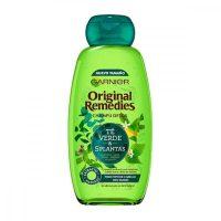 Revitalizáló Sampon Original Remedies Garnier (300 ml) MOST 2850 HELYETT 1253 Ft-ért!
