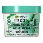 Hajmaszk Fructis Hair Food Garnier (390 ml) Aloe vera MOST 5138 HELYETT 3026 Ft-ért!