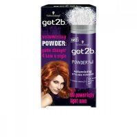 Keratin hajra Got2b Powder'ful Schwarzkopf (10 g) MOST 4972 HELYETT 3210 Ft-ért!