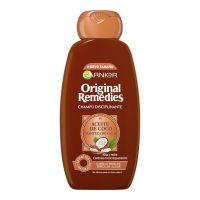 Hajegyenesítő Sampon Original Remedies L'Oreal Make Up (300 ml) MOST 2172 HELYETT 1998 Ft-ért!