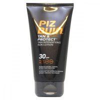 Naptej Tan & Protect Piz Buin Spf 30 (150 ml) MOST 15692 HELYETT 3423 Ft-ért!