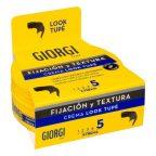 Extrém Rögzítőkrém Giorgi (125 ml) MOST 7140 HELYETT 4698 Ft-ért!