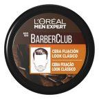 Gyengén Tartó Viasz Men Expert Barber Club L'Oreal Make Up (75 ml) MOST 5966 HELYETT 3352 Ft-ért!