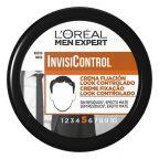 Hajformázó Gél Men Expert Invisicontrol N 5 L'Oreal Make Up (150 ml) MOST 7001 HELYETT 4606 Ft-ért!