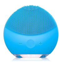 Arctisztító Kefe Luna Mini 2 Foreo Kék MOST 92149 HELYETT 68322 Ft-ért!