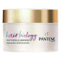 Hajmaszk Hair Biology Frizz & Luminosidad Pantene (160 ml) MOST 3429 HELYETT 3061 Ft-ért!