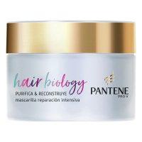 Hajmaszk Hair Biology Purifica & Repara Pantene (160 ml) MOST 5304 HELYETT 3409 Ft-ért!