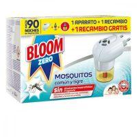 Elektromos Szúnyogriasztó zero Bloom MOST 7949 HELYETT 5230 Ft-ért!