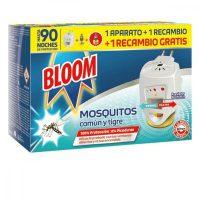 Elektromos Szúnyogriasztó Bloom MOST 7862 HELYETT 5173 Ft-ért!