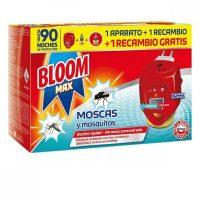 Elektromos Szúnyogriasztó Max Bloom MOST 3658 HELYETT 2721 Ft-ért!