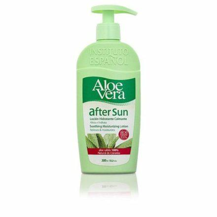 After Sun Aloe Vera Instituto Español (300 ml) MOST 5065 HELYETT 3331 Ft-ért!
