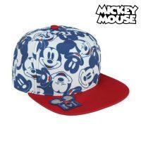 Gyerek Sapka Mickey Mouse 0791 Gris (56 cm)
