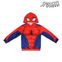 Gyerek kapucnis pulóver Spiderman 73008
