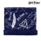 Nyakmelegítő Harry Potter ( Kék )