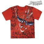 Gyermek Rövid ujjú póló Spiderman 72611