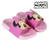 Gyerek Flip Flop Minnie Mouse Rózsaszín 29-es