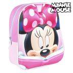 3D Gyerek Hátizsák Minnie Mouse