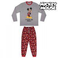 Pizsama Mickey Mouse Men Szürke MOST 18529 HELYETT 9560 Ft-ért!