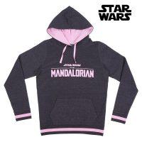 Női kapucnis pulóver The Mandalorian MOST 19855 HELYETT 9893 Ft-ért!