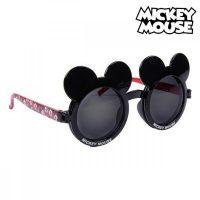 Gyerek Napszemüveg Mickey Mouse Fekete Piros MOST 3944 HELYETT 1871 Ft-ért!