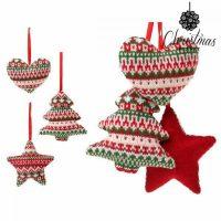 Karácsonyfagömb Christmas Planet 8339 (12 cm) MOST 1800 HELYETT 738 Ft-ért!