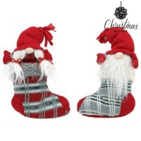 Karácsonyi Zokni Christmas Planet 515 MOST 10696 HELYETT 3615 Ft-ért!