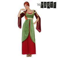 Felnőtt Jelmez Középkori hölgy