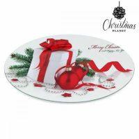 Dekoratív Tál Christmas Planet 1147 MOST 2970 HELYETT 1446 Ft-ért!