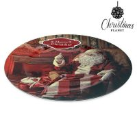 Dekoratív Tál Christmas Planet 1154 Télapó MOST 2995 HELYETT 1011 Ft-ért!
