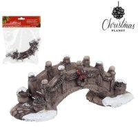 Karácsonyfagömb Christmas Planet 6664 MOST 840 HELYETT 353 Ft-ért!