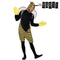 Felnőtt Jelmez Th3 Party 5504 Méh