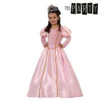 Gyerek Jelmez Th3 Party Hercegnő