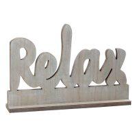 Fa Dekor Tábla Relax 112024 MOST 6503 HELYETT 3650 Ft-ért!
