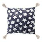 Párna Csillagok (40 X 40 cm) 119628 MOST 6735 HELYETT 3777 Ft-ért!