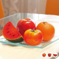 Dekor gyümölcs 143364