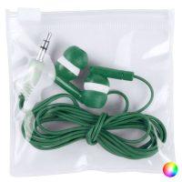 Fejhallgató (3.5 mm) 144837 Zöld
